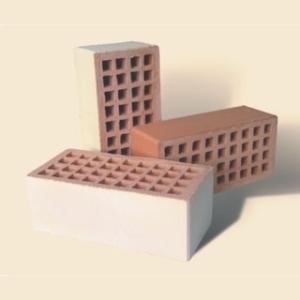 Облицовочный керамический кирпич Керамин