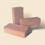 Кирпич керамический рядовой полнотелый одинарный КРО М200 ОАО Керамин.
