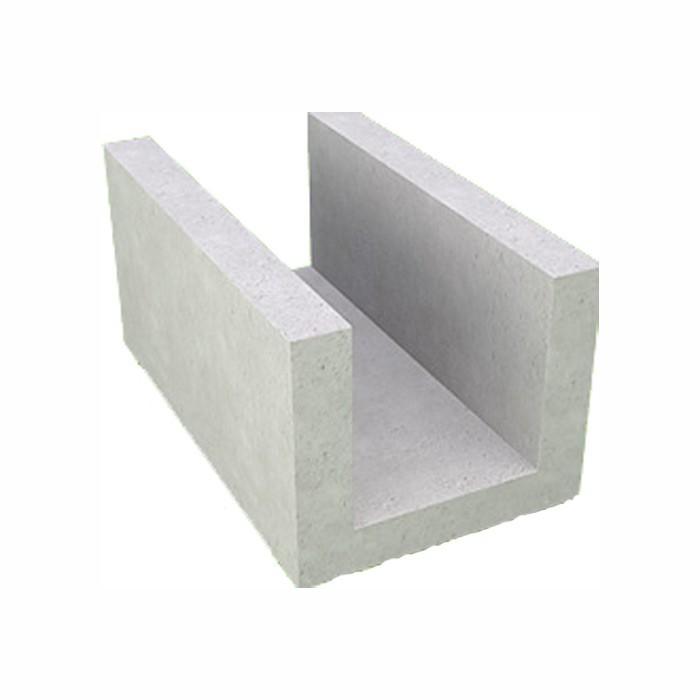 Опалубка для стеновых блоков