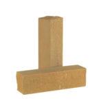Кирпич узкий полнотелый тычковый (КУЛТ2) – цвета Песчаник