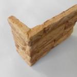 Плитка керамическая Тайсон Классик Мега угловая 195*70*150