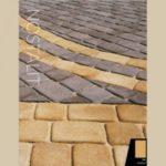 Тротуарная Плитка «НОСТАЛИТ» «СТАРЫЙ ГОРОД» (Цветная)
