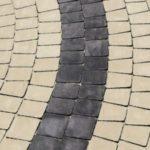 Плитка Тротуарная «Арко» (Серая)