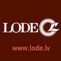 Lode латвия