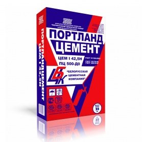 Купить цемент в Минске с доставкой
