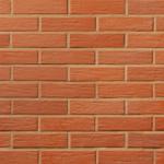 Облицовочный пустотелый кирпич красный VECAIS JANKA ретро 250x60x65